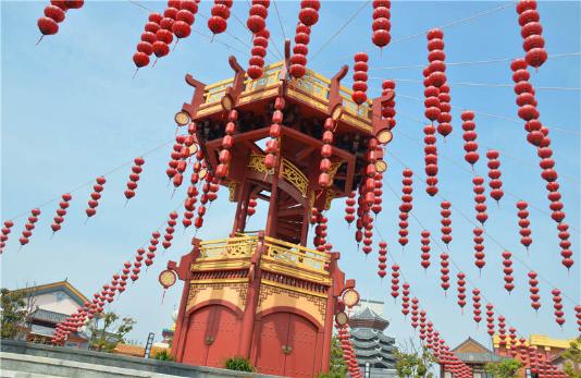 宁波方特主题公园:让亲子旅游来点新意